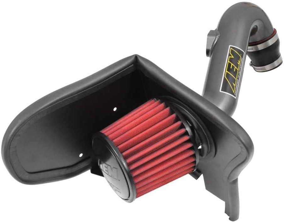 AEM 21-744C 冷気吸気システム