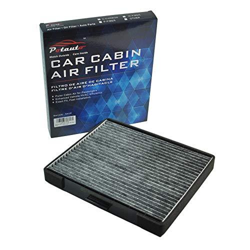 POTAUTO MAP 1051C (CF10329) Activated Carbon Car Cabin Air Filter Replacement for HYUNDAI, Elantra, Tiburon, Entourage, KIA, Sedona