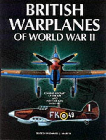 British Warplanes of World War 2 PDF