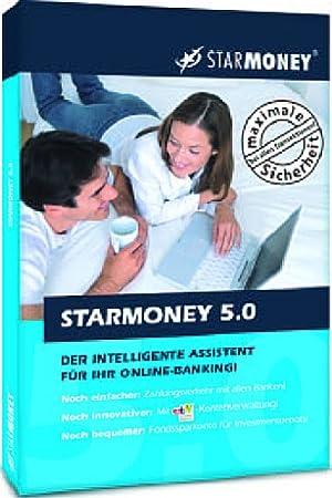 starmoney 5.0