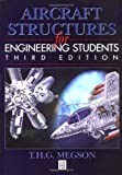 'Aircraft Structures for Engineering Students' provides a completely self contained course in aircraft structures, which includes discussion on the fundamentals of elasticity and aircraft structural analysis, as well as the associated topics ...