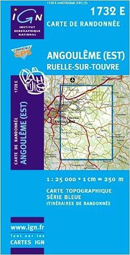 Est-il légal de télécharger des livres sur Google Carte de randonnée : Angoulême Est - Ruelle-sur-Touvre B00076QKP6 PDF FB2 iBook