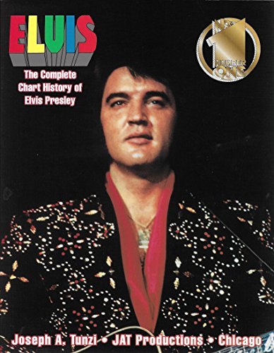 - Elvis no. 1: The complete chart history of Elvis Presley