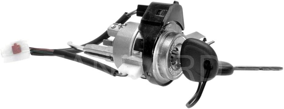Standard Motor Products US-551L Ignition Lock Cylinder