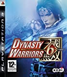 Dynasty Warriors 6 (PS3)