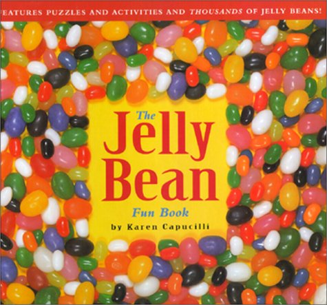 The Jelly Bean Fun Book pdf