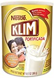 Nestle Klim Instant Dry Whole Milk Powder Fortificada, 12.7 Ounce Review