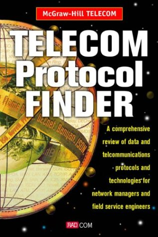 Telecom Protocol Finder  Data Finders S