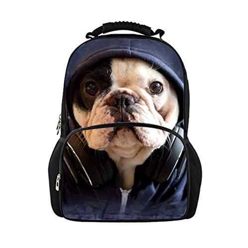 french bulldog umbrella - 5