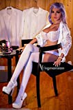 KingMansion-62-Inch-158cm-Full-Size-Lifelike-Solid-Sex-Doll-3-Hole-Daisy