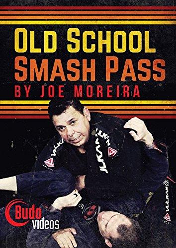 (Old School Smash Pass DVD by Joe Moreira)