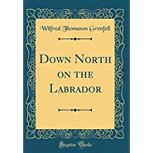 Down North on the Labrador (Classic Reprint)