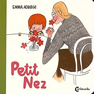 """Afficher """"Petit nez"""""""