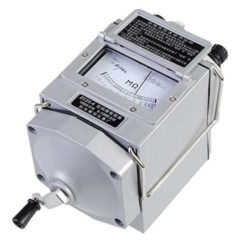 Doradus ZC25-4 1000V Elektronische Isolationstester Widerstandsmessgerät