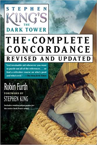 Stephen King Dark Tower Epub