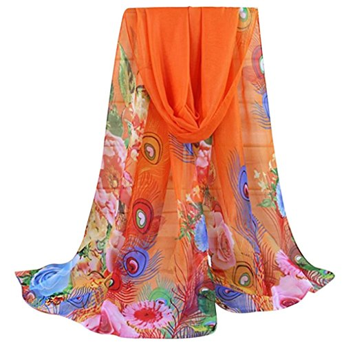 TAORE, Women Soft Long Wrap scarf