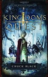 Kingdom's Quest (Kingdom, Book 5)