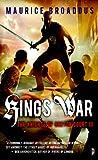 Kings War, Maurice Broaddus, 0857661302