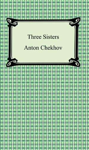 book cover of The Three Sisters