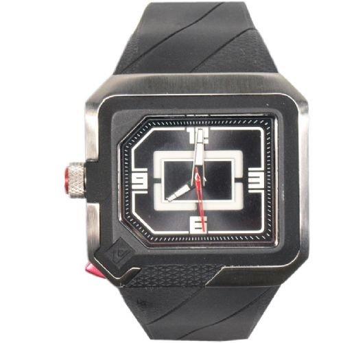 Quiksilver Reloj - Hombre - M127LR-ABLK