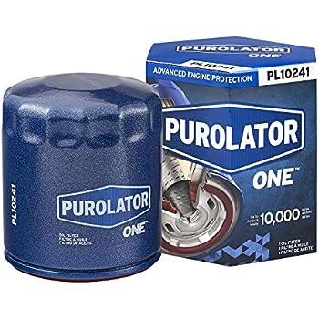 Purolator PL10241 PurolatorONE Oil Filter
