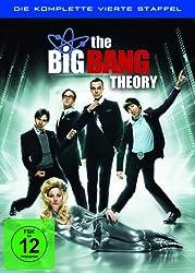 The Big Bang Theory Staffel 4