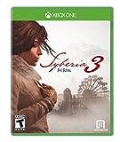 Syberia 3 - Xbox One Standard Edition