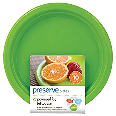Preserve On The Go Plates and Cups