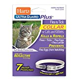 Hartz Flea Collars For Kittens - Best Reviews Guide