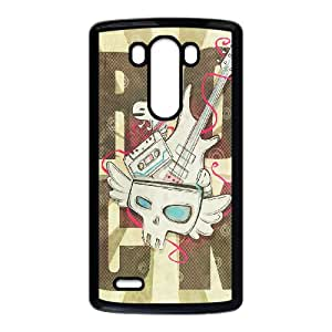 Printed Quotes Phone Case The Sex Pistols Punk Rock For LG G3 Q5A2111950