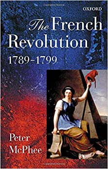 Book The French Revolution, 1789-1799