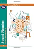 Sound Phonics Phase Five Book 2: KS1 English, Ages 5-7