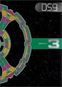 Star Trek Deep Space Nine: Season 3