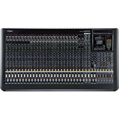 Yamaha MGP32X Mixing Console