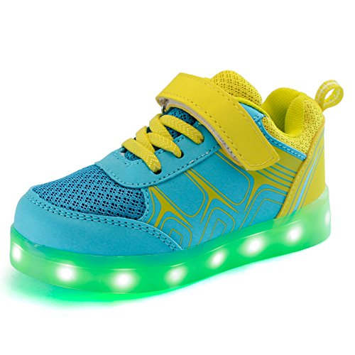 VarctikZ Big Show LED Shoe