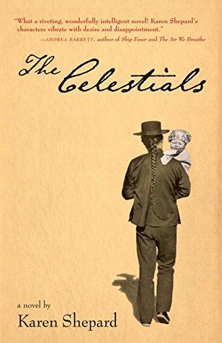The Celestials: A Novel