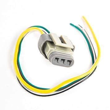 1986-1993 Mustang Alternator Harness Connector Plug on