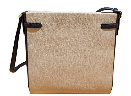 Offshore Holden Rini Shoulder Crossbody Handbag Bag Kate Spade Street Leather York Beige Pebbled New YgZwIqO