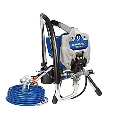 Graco Magnum ProX21 Stand Airless Paint Sprayer