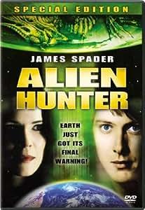 Alien Hunter (Special Edition) (Bilingual)