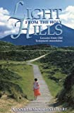 Light from the Holy Hills, Moody Stewart, 1898787042