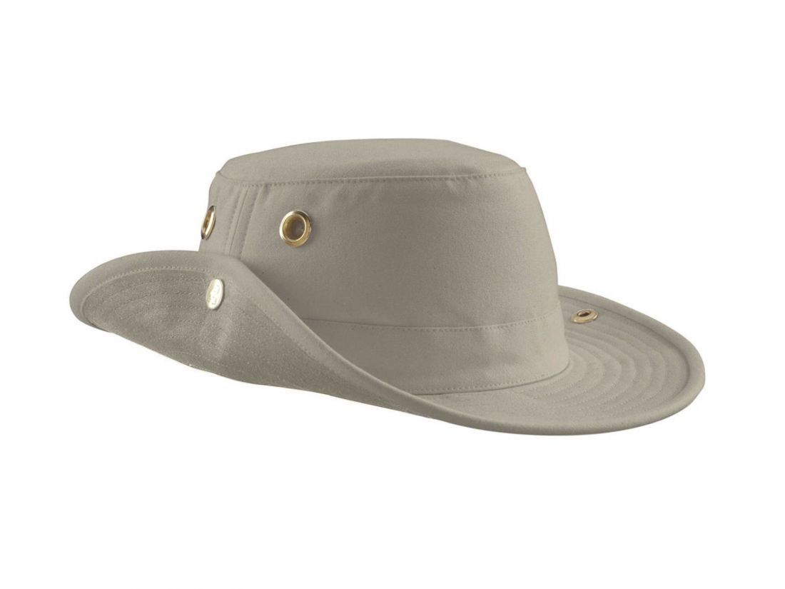 Tilley Endurables T3 Hat, Color: Khki, Size: 7