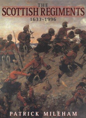 The Scottish Regiments - Ave 5th Ny