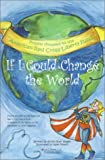 If I Could Change the World, Allison Blair Yeager, 0971532206