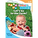 Baby Nick Jr - Let's Go to the Farm