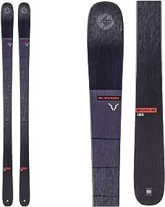 Blizzard Brahma 88 Skis (Ski Only)