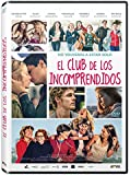 El Club De Los Incomprendidos [DVD]