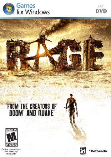 (Rage - PC)