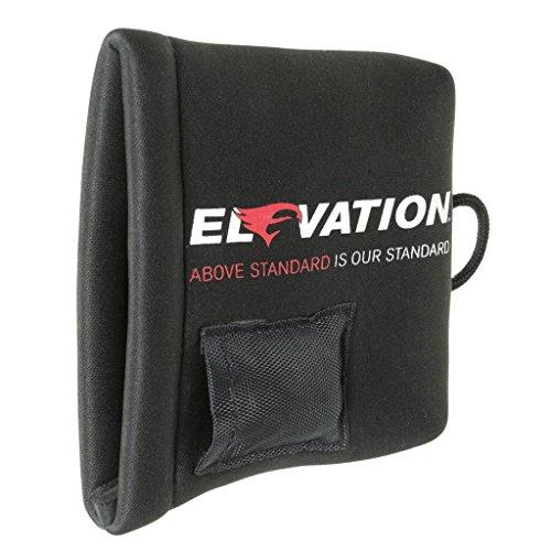 Elevation Pinnacle Scope Cover Black