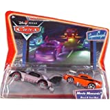 Cars Movie Moments Boost & Snot Rod